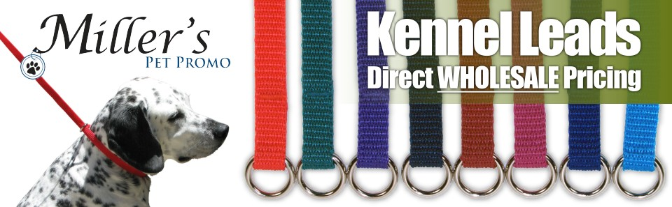 Kennel Leads at Direct Wholesale Pricing | Miller's Pet Supply